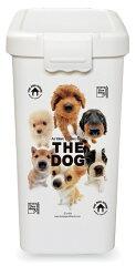THE DOG フードBOX L 4kg