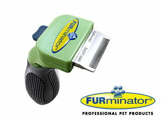 【最大500円OFFクーポン】【正規品】ファーミネーター 超小型犬 XS 短毛種用