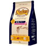 【正規品】 ニュートロ ナチュラルチョイス 穀物フリー アダルト ダック 500g
