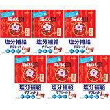 【アサヒ】 梅ぼし純タブレット 62g×6袋 【フード・飲料】