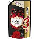 【P&G】 レノアハピネス ヴェルベットローズ&ブロッサムの香り つめかえ用 超特大サイズ 1260mL 【日用品】