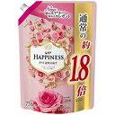 【P&G】 レノアハピネス アンティークローズ&フローラルの香り (つめかえ用) 755mL 【日用品】