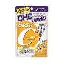 -【DHC】 ビタミンC ハードカプセル 60日 120粒 (栄養機能食品) 【健康食品】