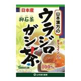 【あす楽対応】【山本漢方】 ウラジロガシ茶100% 抑石茶 5g×20包入 【健康食品】