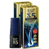 リアップX5プラス60ml3本セット(第1類医薬品)