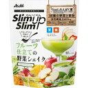【アサヒ】 スリムアップスリム フルーツ仕立ての野菜シェイク 300g (約5〜20回分) 【健康食品】