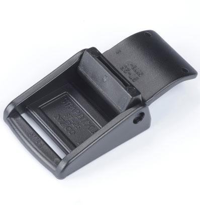 100個セット NIFCO ニフコ カムバックル 15mm(ストッパーカバー付きコキ) ST15