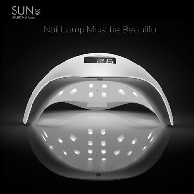 SUN5 UV LAMP 48W 2枚目