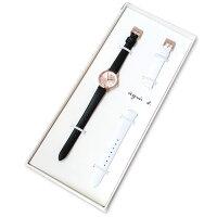 期間限定/アニエスベー agnes b. 腕時計 レディース FCSK944【正規品】【送料無料】【楽ギフ_包装】