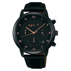 アニエスベーagnesb.電波ソーラー電波時計腕時計メンズFBRY997【アニエスベーagnesb.2014新作】【正規品】【送料無料】【11/14発売】【楽ギフ_包装】/10P12Oct14