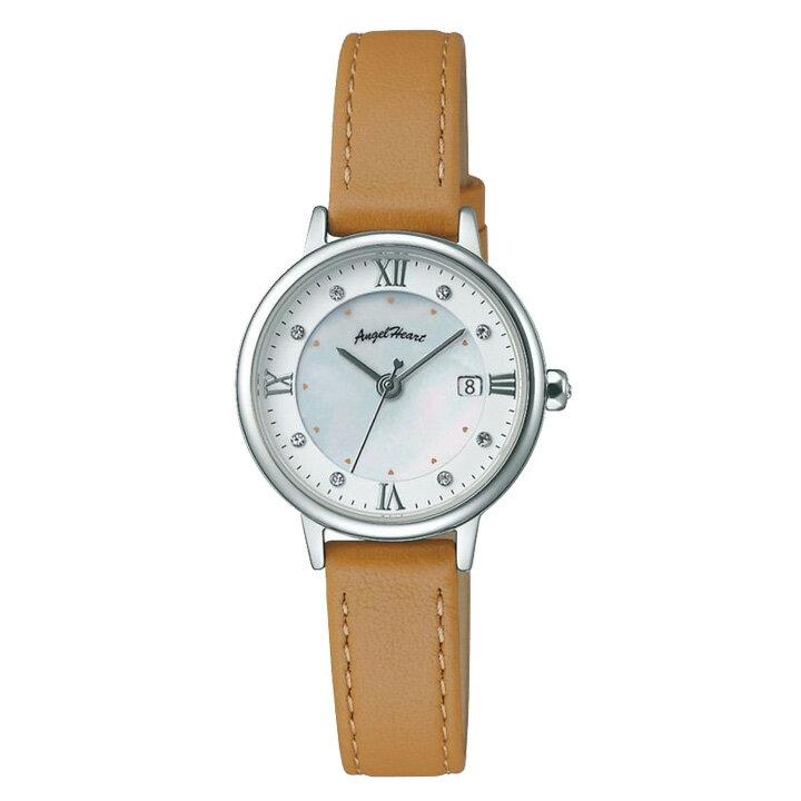 腕時計, レディース腕時計  Angel Heart LUXE LU26S-BW
