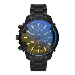 ディーゼルDIESEL腕時計メンズフランチャイズFRANCHISEクロノグラフDZ4313【DIESELディーゼル】【正規品】【送料無料】