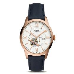 フォッシルFOSSIL腕時計メンズ自動巻きオートマチック44MMタウンズマンTOWNSMANME3171【正規品】【送料無料】【楽ギフ_包装】