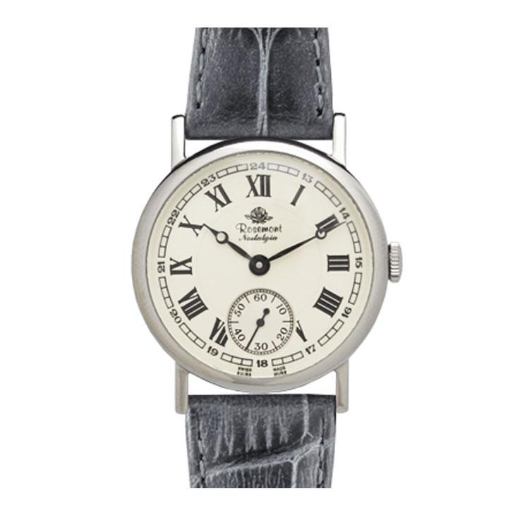 腕時計, レディース腕時計  Rosemont Nostalgia Rosemont N008-SWR EGY