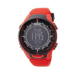 SEIKOセイコープロスペックスアルピニストPROSPEXALPINIST腕時計三浦スペシャルBluetooth通信機能ソーラーハードレックス10気圧防水SBEL007送料無料