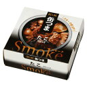 【送料無料!】 K&K 国分 缶つま Smoke(スモーク) たこ 50g×12缶セット(北海道・沖縄は配送不可)(4)★★★