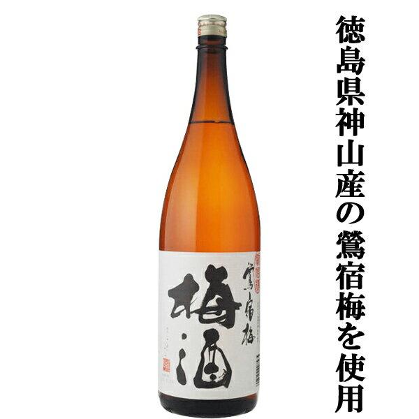 日本酒・焼酎, 梅酒  14 1800ml(3)