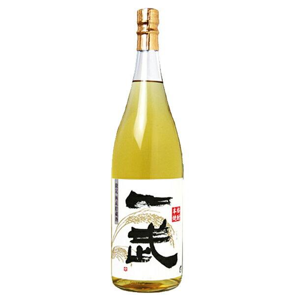 焼酎, 米焼酎  38 1800ml(5)