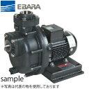 エバラ 海水用プラスチック製自吸ポンプ 三相 200V 50mm 50PQM51.5B 50Hz