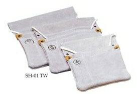 KOZUCHI 釘袋 特大 (床皮) H290・W250 SH-01-TW-XL