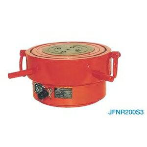 大阪ジャッキ製作所 JFN形安全ナット付低床形油圧ジャッキ JFNR300S5