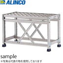 ALINCO(アルインコ) 組立式作業台 CMT-158S 1段タイプ...