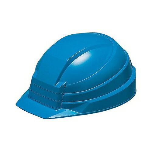 アズワン 折りたたみ式ヘルメット IZANO ブルー 1個 [2-9937-04]