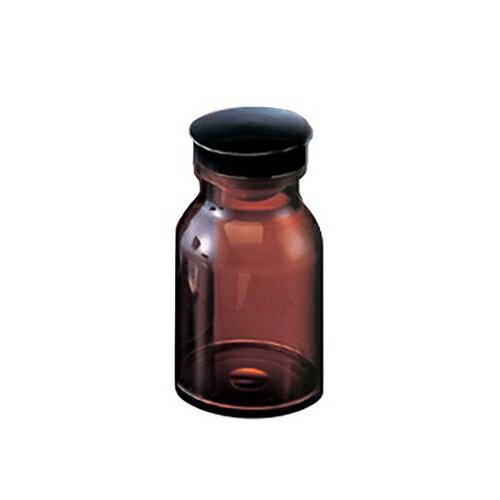アズワン 散薬瓶 300mL 透明 キャップ黒 1本 300mL(透明) 1本 [0-1926-01]