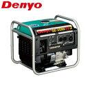 デンヨー 小型ガソリンエンジン発電機GE-2500-IV2インバーター発電機2.5kVA単相100V