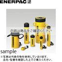 ENERPAC(エナパック) 単動シリンダ (100kN×ST155mm) RC-106