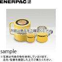 ENERPAC(エナパック) 単動シリンダ (200kN×ST44mm) RCS-201