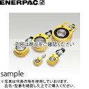ENERPAC(エナパック) 単動シリンダ (101kN×ST10.3mm) RSM-100