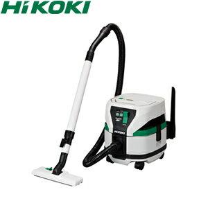 HiKOKI(日立工機) 36V マルチボルト コードレスクリーナ RP3608DA(2WP) 業務用掃除機