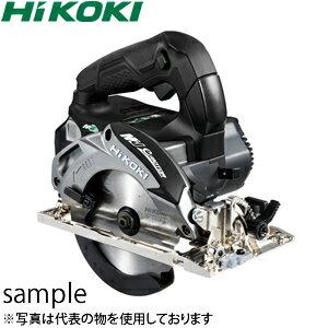 HiKOKI(日立工機) 36V マルチボルト コードレス丸のこ C3605DA(XPB) ストロングブラック
