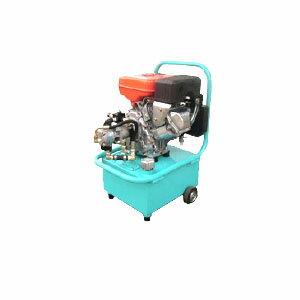板橋機械工業 HU-27 簡易型油圧ユニット