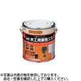 アサヒペン 油性木工用着色ニス クリヤ 0.7L :AP5036