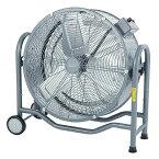 <2019年今季完売 来季2020年5月頃販売開始> ナカトミ DCF-60P 業務用扇風機(大型工場扇) 60cmDCモータービッグファン [個人宅配送不可]