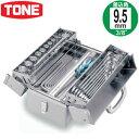 前田金属工業(TONE) SUSツールセット SU350 差込角:9.5mm