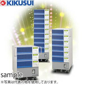 菊水電子工業 PCZ6000A SR 大容量交流電子負荷装置 マルチ相対応モデル(スマートラック)6kW [受注生産品]