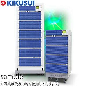 菊水電子工業 PLZ9004WH SR 多機能電子負荷装置 大容量モデル(スマートラック)9000W・5〜650V・450A [受注生産品]