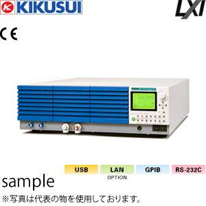 菊水電子工業 インテリジェント・バイポーラ電源(CVCC) PBZ20-100 SR スマートラックPBZ SR LAN付 ±0〜20V/±0〜100A