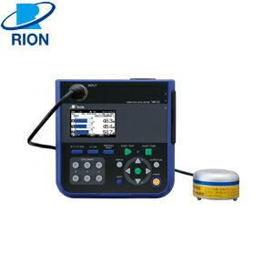 計測工具, その他 (RION) VM-55 (EX)