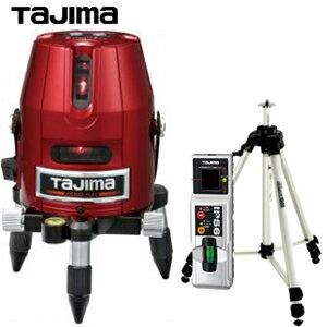 タジマ レーザー墨出し器 ZERO-KJYSET 受光器・三脚付セット:セミプロDIY店ファースト