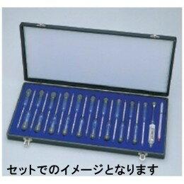 テラオカ 小型標準比重計19本組用 No.11 :14-4161-11