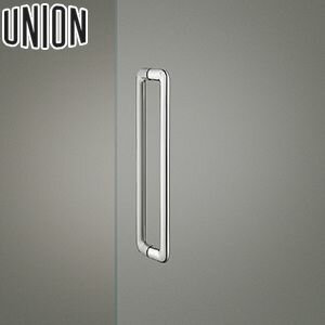 UNION(ユニオン) G1215-01-001-L455 棒タイプ(ミドル/コンテンポラリー) L455mm 1セット(内外) 建築用ドアハンドル[ネオイズム][代引不可商品]:セミプロDIY店ファースト