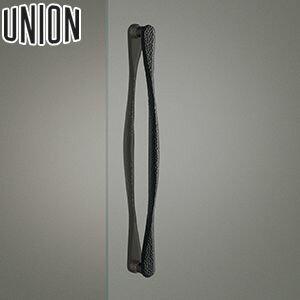 UNION(ユニオン) G2607-01-191 棒タイプ(ミドル/ラグジュアリー) L640mm 1セット(内外) 建築用ドアハンドル[ネオイズム][代引不可商品]:セミプロDIY店ファースト