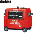 やまびこ(新ダイワ) インバータ ガソリンエンジン発電機 IEG2801M 2.8KVA [個人宅配送不可]【在庫有り】