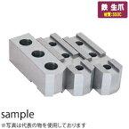 アーム産業(ARM) 豊和工業用生爪(豊和用) [クイックチェンジチャック用] HO18M-12 H50
