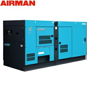 北越工業(AIRMAN) ディーゼルエンジン発電機 SDG500S-3A6 出力(50/60Hz)450/500kVA 大型商品に付き納期・送料別途お見積り