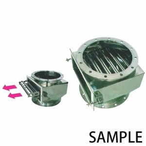 カネテック 高磁力マグネットパイプ 高磁力形 PCMP-400W